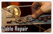 Garage Door Cable Repair Burbank CA