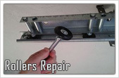 Garage Door Roller Repair Burbank CA