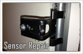 Garage Door Sensor Repair Burbank CA
